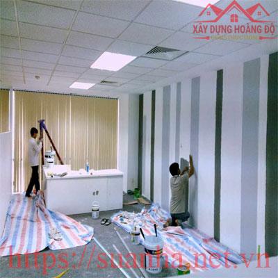 Công ty Hoàng Độ nhận sửa chữa chữa nhà giá rẻ tại TP. Hồ Chí Minh