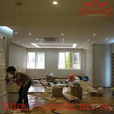 Công ty sửa chữa nhà chuyên nghiệp Hoàng Độ