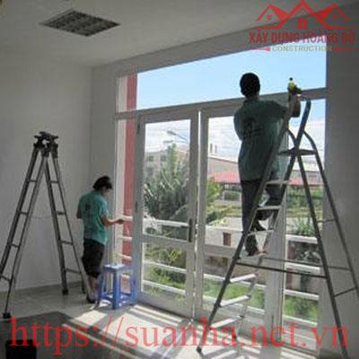Công ty sửa chữa xây dựng nhà Hoàng Độ