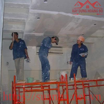 Dịch vụ cải tạo sửa chữa nhà cấp 4 tại TP. Hồ Chí Minh