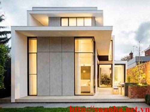 Dịch vụ cấy cột nâng tầng cho ngôi nhà thêm rộng rãi, đẹp đẽ