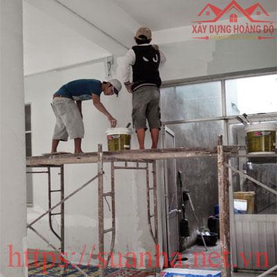 Dịch vụ sửa chữa nhà cấp 4 phần thô giá rẻ tại TP. Hồ Chí Minh