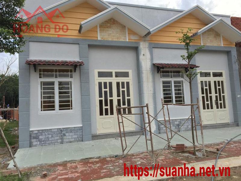Dịch vụ sửa chữa nhà chuyên nghiệp Huyện Bình Chánh