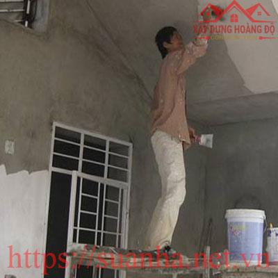 Dịch vụ sửa chữa nhà cửa giá rẻ chất lượng tại TP. Hồ Chí Minh