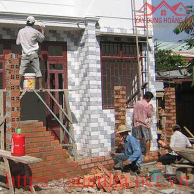 Dịch vụ sửa chữa nhà phố tại TP. Hồ Chí Minh chuyên nghiệp nhanh chóng