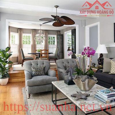 Kinh nghiệm sửa chữa nhà chung cư mà gia chủ nào cũng nên biết