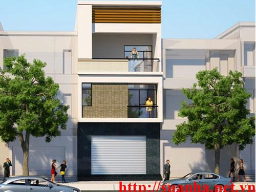 Sửa nhà nâng tầng chuyên nghiệp tại tphcm
