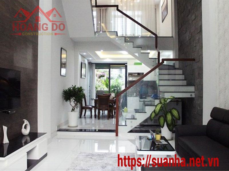 Xây nhà giá rẻ chuyên nghiệp tại thành phố Hồ Chí Minh