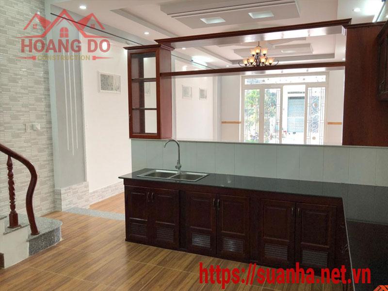 Xây nhà phần thô chuyên nghiệp tại thành phố Hồ Chí Minh
